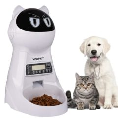 Choose the best bowl dispenser fountain for cats